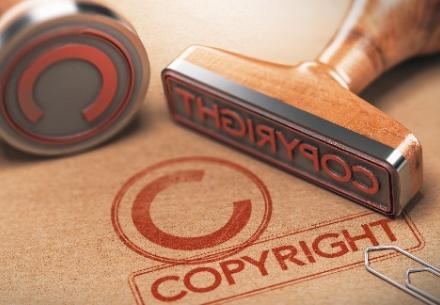 Regime forfetario e diritto d'autore